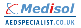 Medisol | AED Specialist